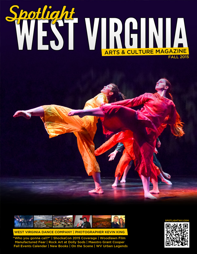 SPWV - Issue 13 - Fall 2015 - FB
